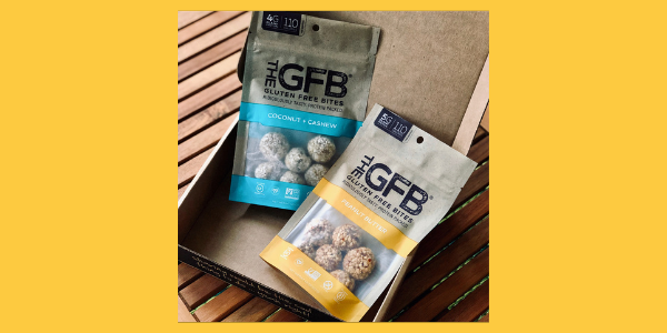The GFB Gluten Free Social Mission