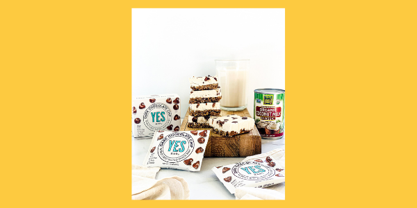 The YES Bar Gluten Free Social Mission