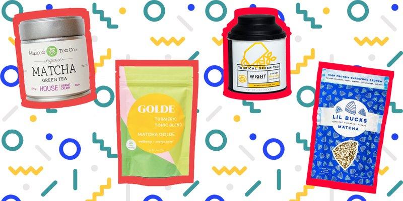 Women Led Products Full of Antioxidants